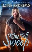One Fell Sweep - Ilona Andrews Cover Art