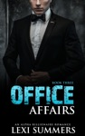 Office Affairs Book 3
