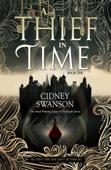 Cidney Swanson - A Thief in Time artwork