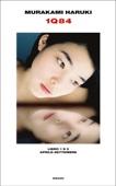 1Q84 - Libro 1 e 2 (Versione italiana)