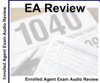 Enrolled Agent 2017 EA Review  Individuals Businesses And Representation IRS Enrolled Agent Exam Study Guide