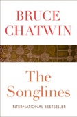 The Songlines - Bruce Chatwin Cover Art
