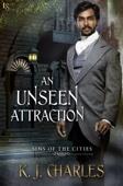 KJ. Charles - An Unseen Attraction kunstwerk