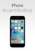 Apple Inc. - Brugerhåndbog til iPhone til iOS 9.3 artwork