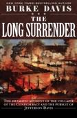 The Long Surrender - Burke Davis Cover Art