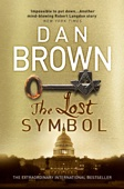 Dan Brown - The Lost Symbol artwork