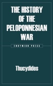The History of the Peloponnesian War - Thucydides Cover Art