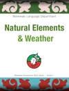 Natural Elements  Weather