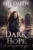 Dark Hope - HD Smith Cover Art