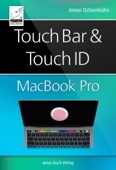 MacBook Pro mit Touch Bar & Touch ID