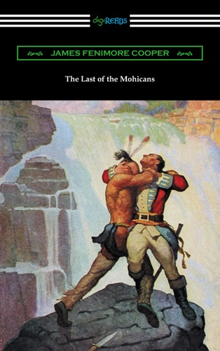 The Last of the Mohicans with and Introduction and Notes by John B Dunbar