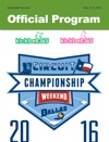 Kickball365 Circuit Cup Championship Official Program