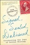 Signed Sealed Delivered