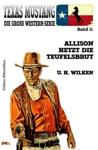 Texas Mustang 11 Allison Hetzt Die Teufelsbrut