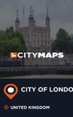 City Maps City of London United Kingdom