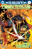 Teen Titans (2016-) #4 - Benjamin Percy & Khoi Pham Cover Art