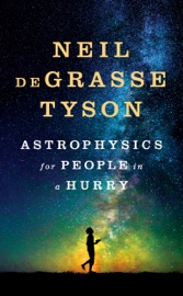 Astrophysics for People in a Hurry book summary