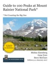 Guide To 100 Peaks At Mount Rainier National Park