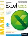 Microsoft Excel Formeln  Funktionen - Das Maxibuch 3 Aktualisierte Und Erweiterte Auflage Fr Excel 2007 Bis 2013