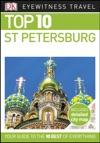Top 10 St Petersburg