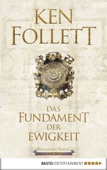 Ken Follett - Das Fundament der Ewigkeit Grafik