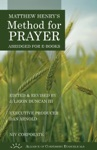 Matthew Henrys Method For Prayer NIV Corporate Version