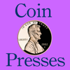 Disney World & Disneyland: Coin Presses