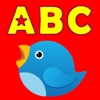 ABC Cute Animals Stickers HD - for iPad
