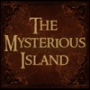 The Mysterious Island by Jules Verne (ebook)