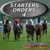 Starters Orders 4 orders
