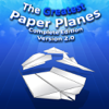 The Greatest Paper Planes HD