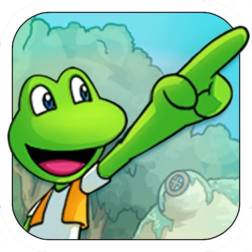 Frogger Decades