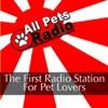 All Pets Radio Player