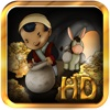 Ali Baba HD - Cuento Interactivo