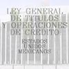 Ley de Titulos y Operaciones de Credito