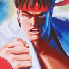 CAPCOM - STREET FIGHTER II COLLECTION portada