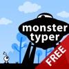 Monster Typer Free