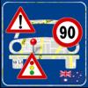 Speed Cameras Maps Australia
