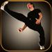 Martial Arts Tricking
