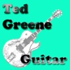 Ted Greene Guitar