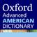 Oxford Advanced American Dictionary (audio)