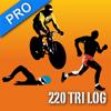 220 TriLog PRO - Ultimate Triathlon Tracker