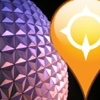 Epcot GPS Map and Guide