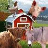 FARM ANIMALS INTERACTIVE
