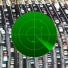 中国城市堵车雷达
