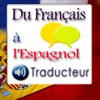 French to Spanish Talking Phrasebook