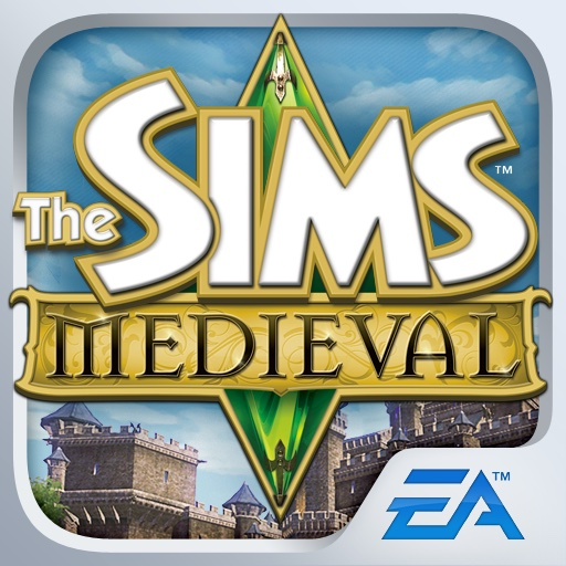 The Sims™ 中世纪 for iPad