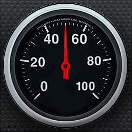 a EMF Detector -  Metal Detector, Tesla Meter iOS App
