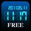 カスタム時計(FREE)