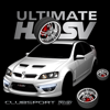 Ultimate HSV Clubsport R8